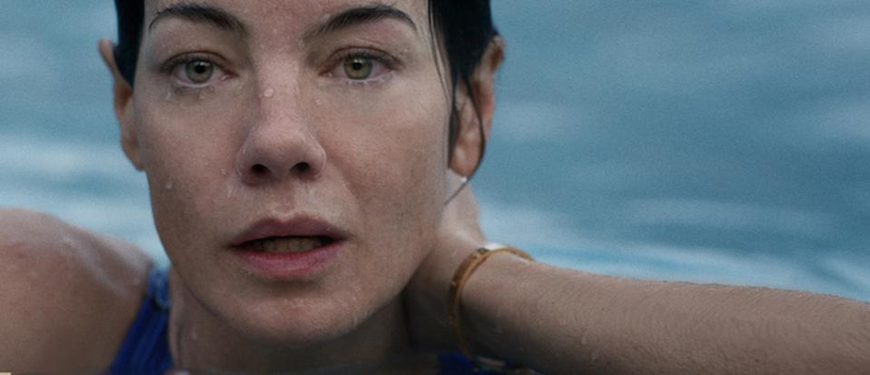 Michelle Monaghan in 'Every Breath You Take.″