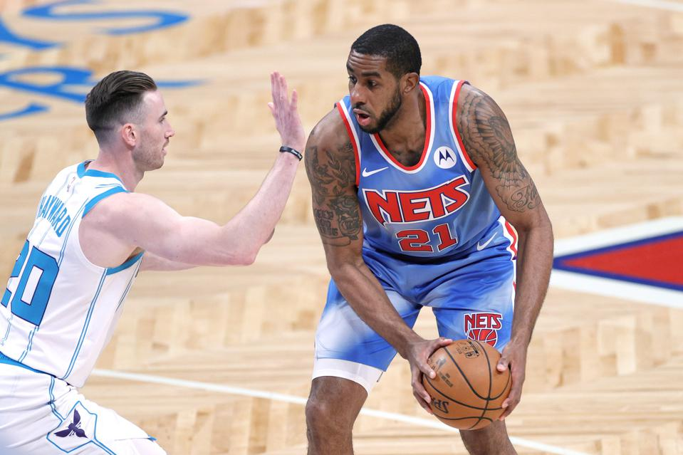 LaMarcus Aldridge Gives Brooklyn Nets A More Reliable Option At Center