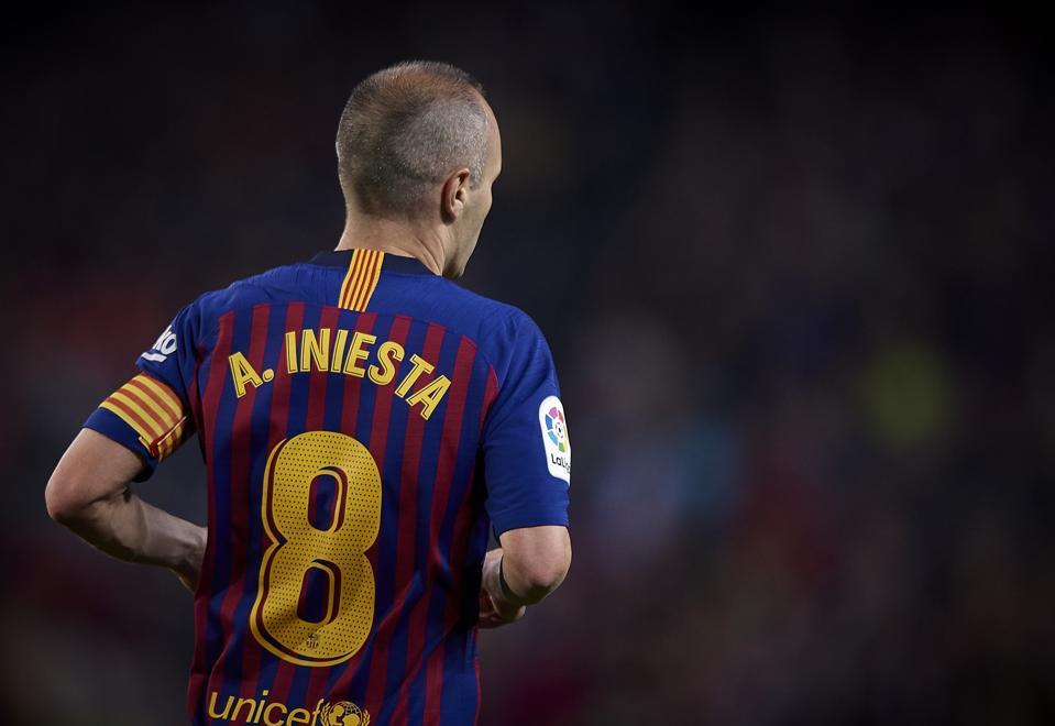 Barcelona - Real Sociedad - La Liga