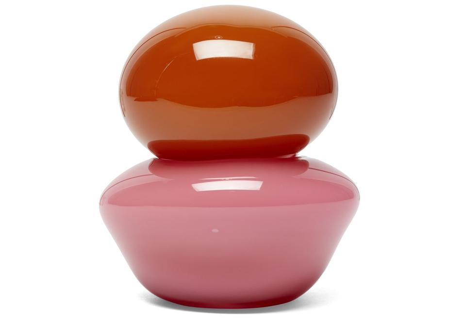 Bonbonierre Small Glass Jar by Helle Mardahl