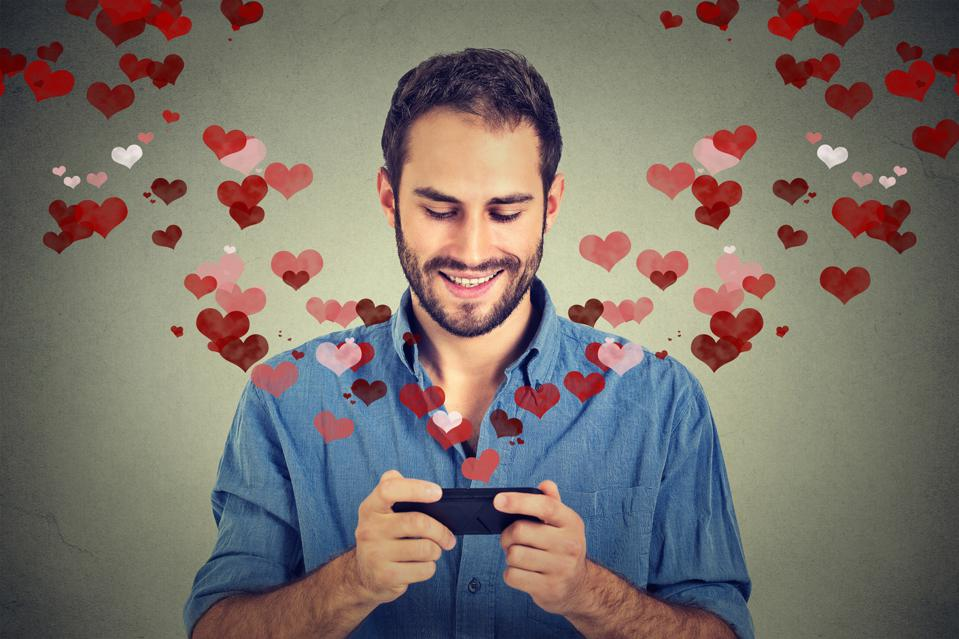 Can a customer really love doing business with a company?