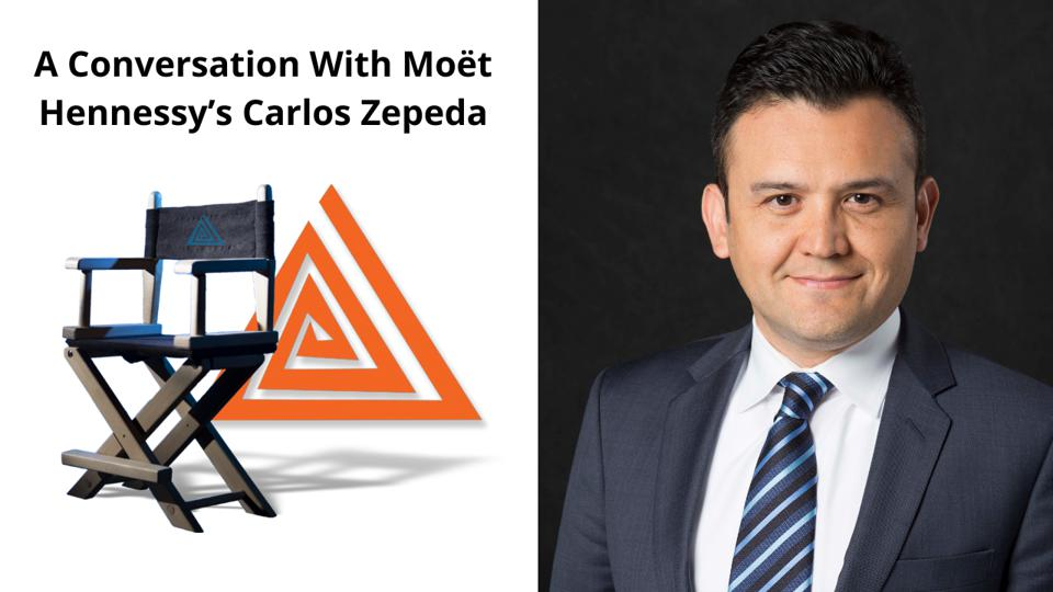 A Conversation with Moët Hennessy's Carlos Zepeda on Democratizing Insights + Retention as the New Acquisition
