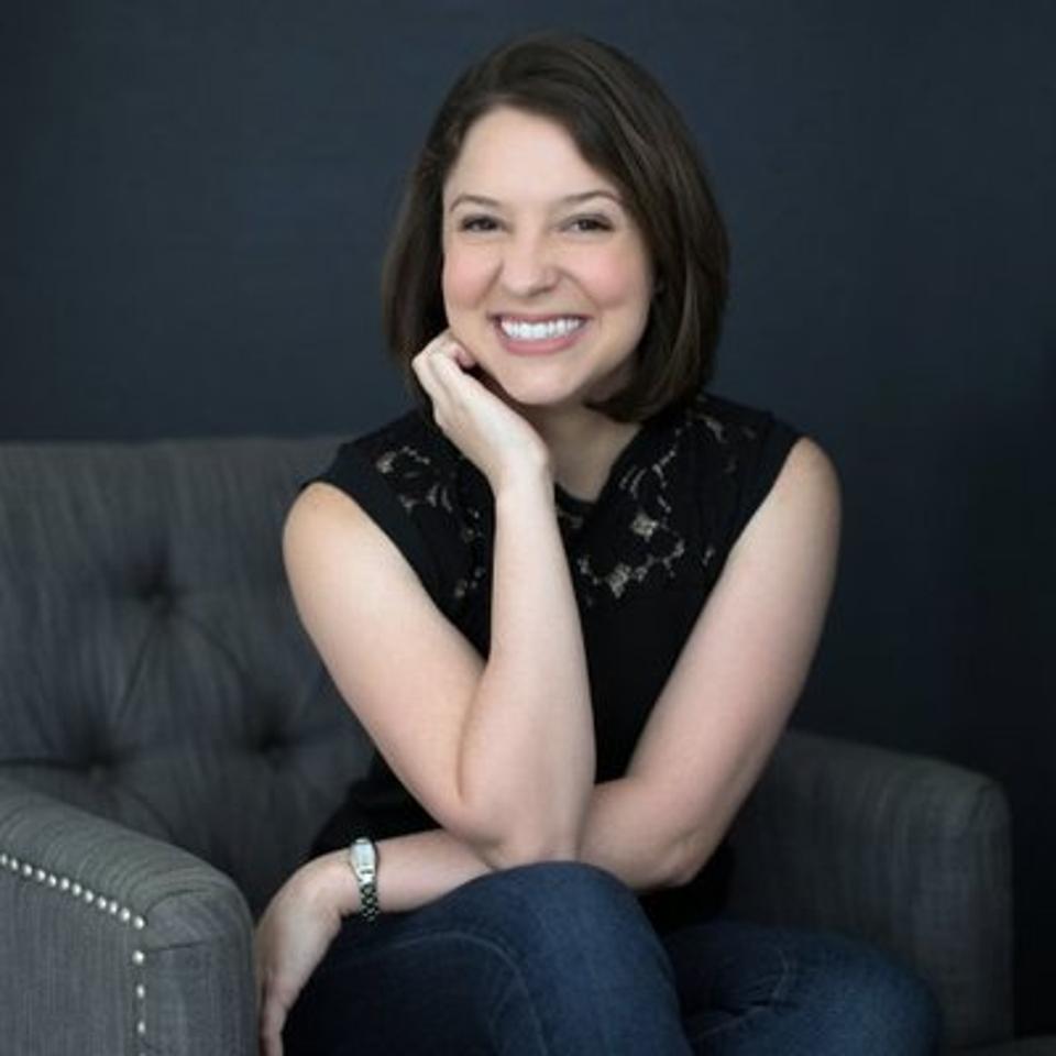 Ana Gotter, freelance content marketer.