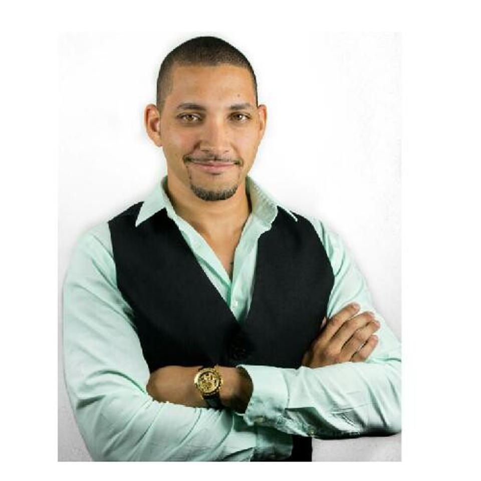 Photo of JR Hernandez