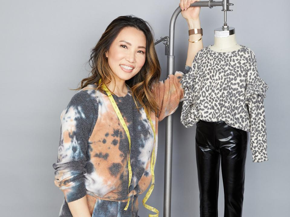 Ahyoung Kim Stobar, Joah Love, Asian-American Women-Owned Business, Masks, Harassment