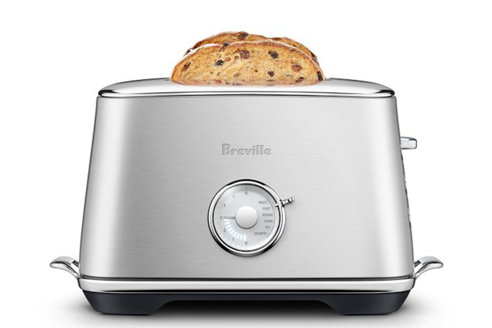 Breville 2-Slice Luxe Toaster