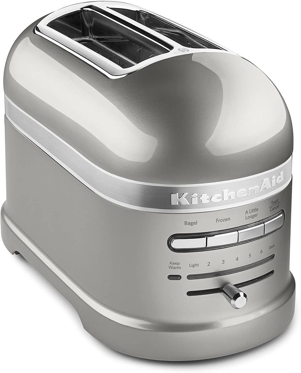 KitchenAid Pro Line® Series 2-Slice Automatic Toaster