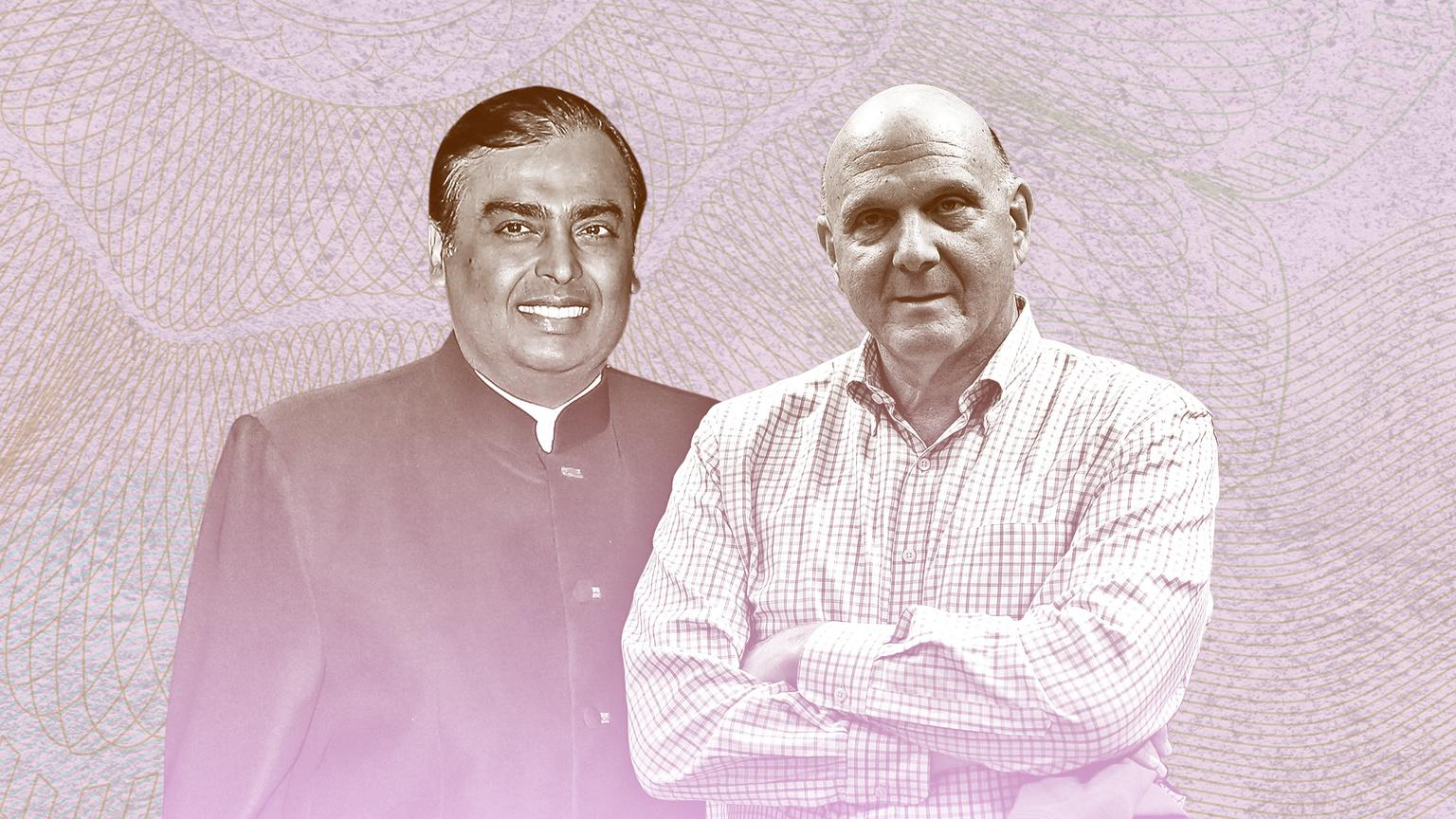 Richest Sports Team Owners