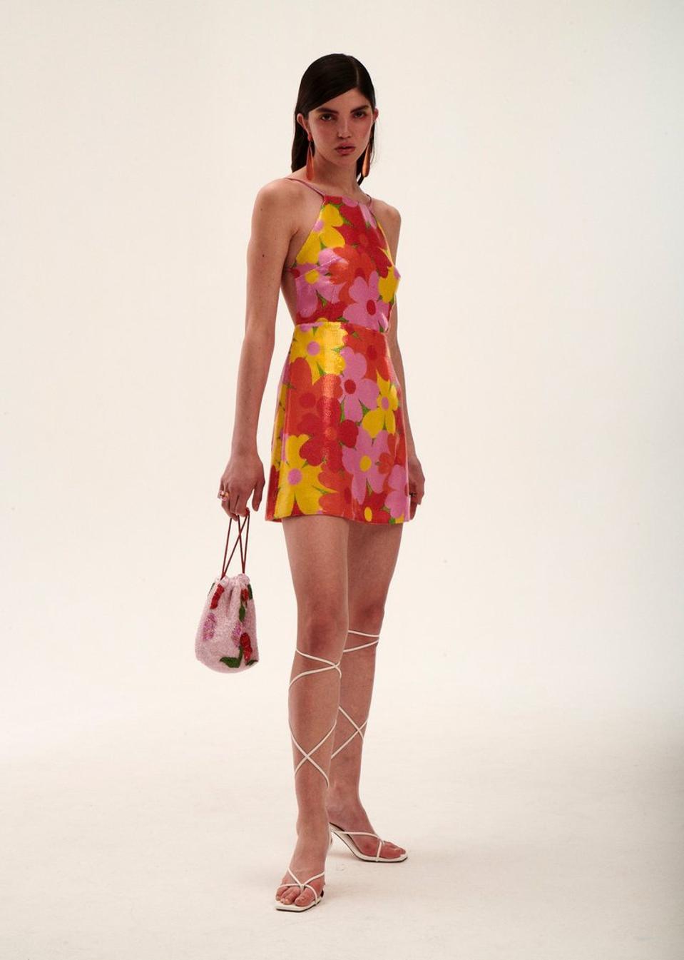Daisy Dress by Mirae: