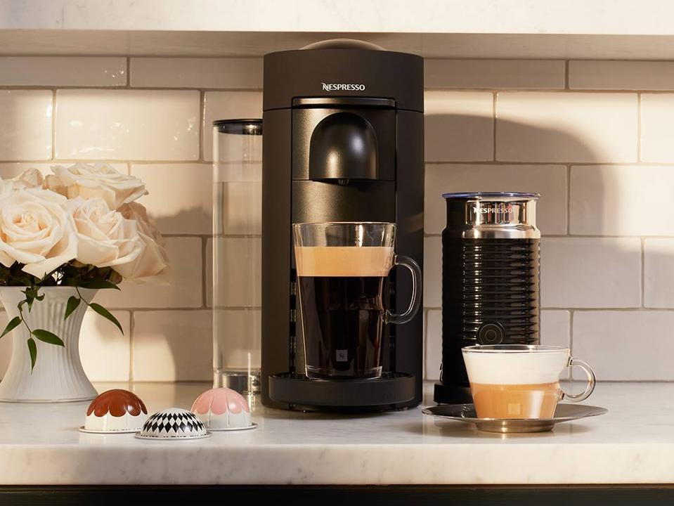 Best deals: Nespresso Vertuo Plus coffee maker