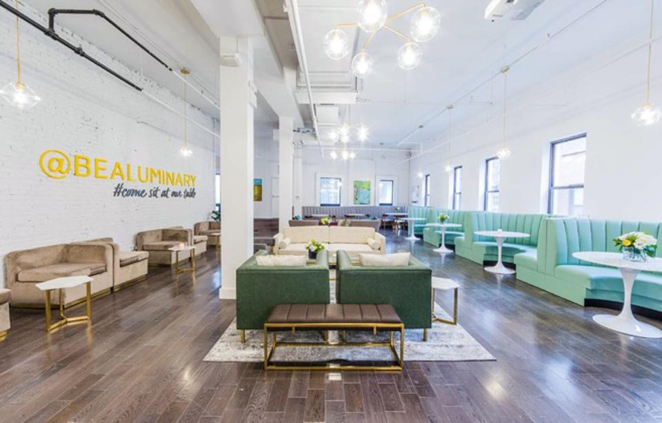 The Luminary Co-working Space