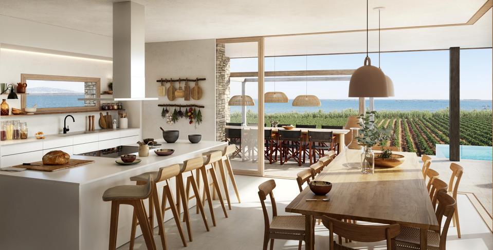 Villa at LUX* La Baraquette and Residences