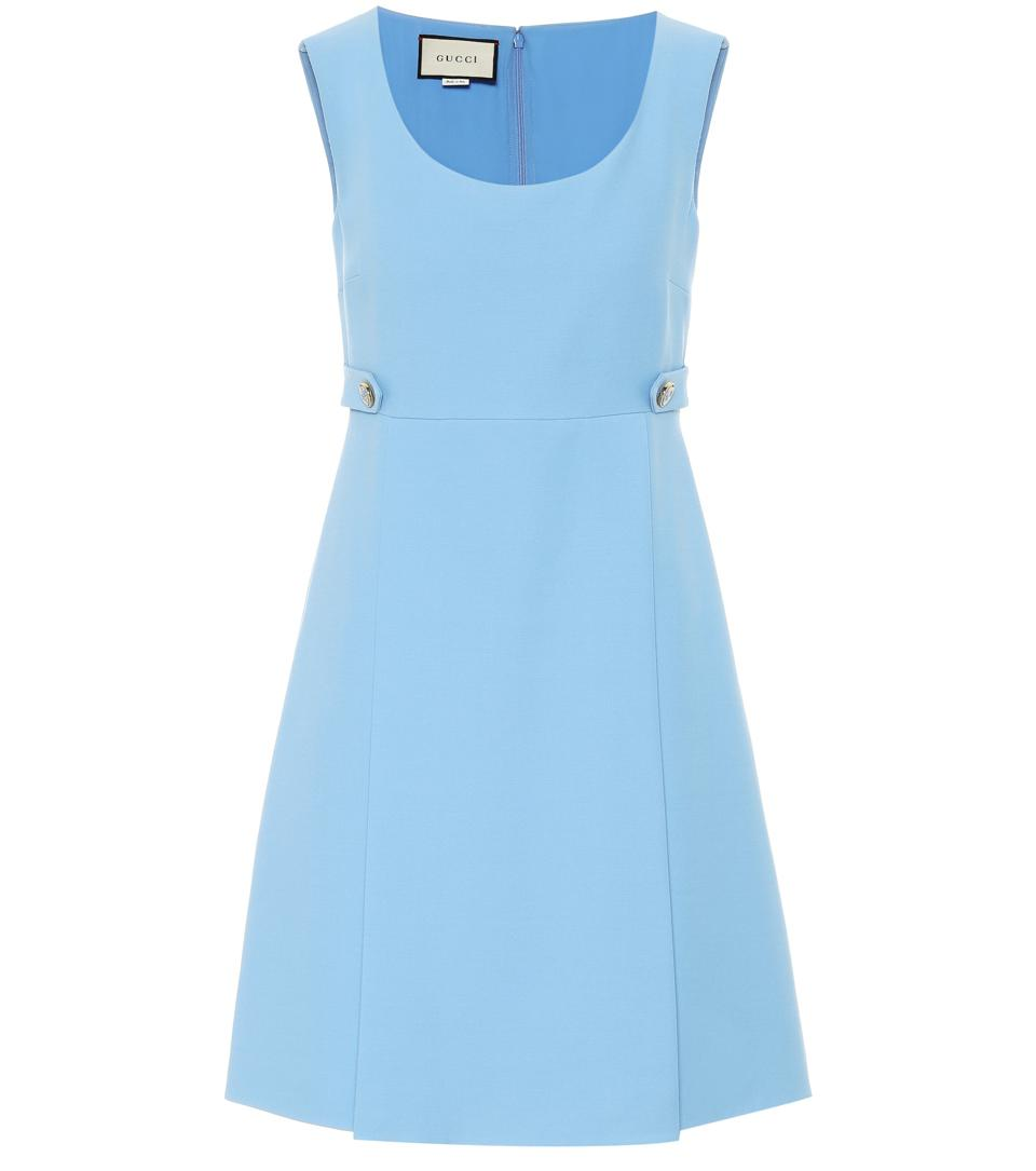 Minidress by Gucci
