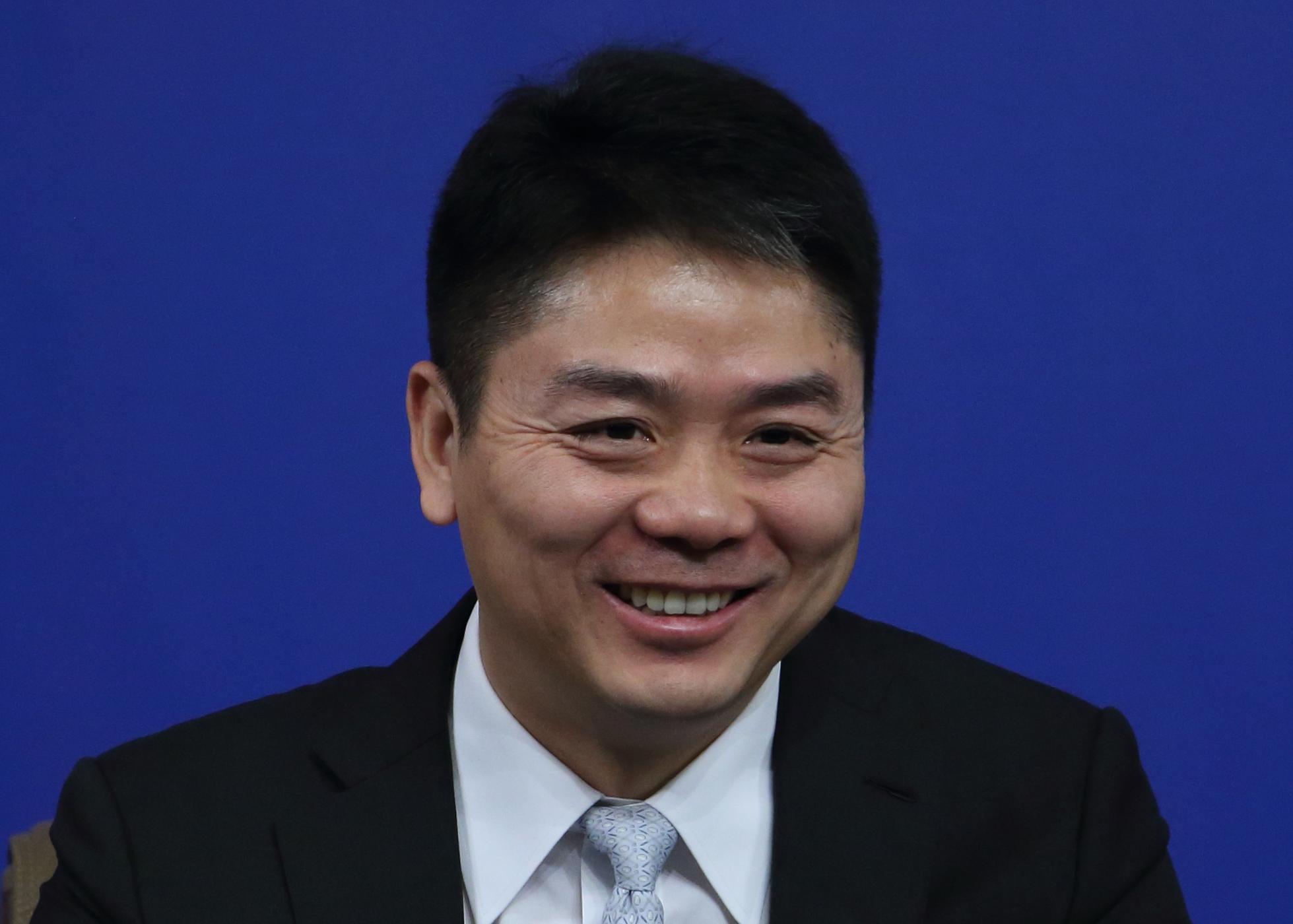 Richard Qiangdong Liu