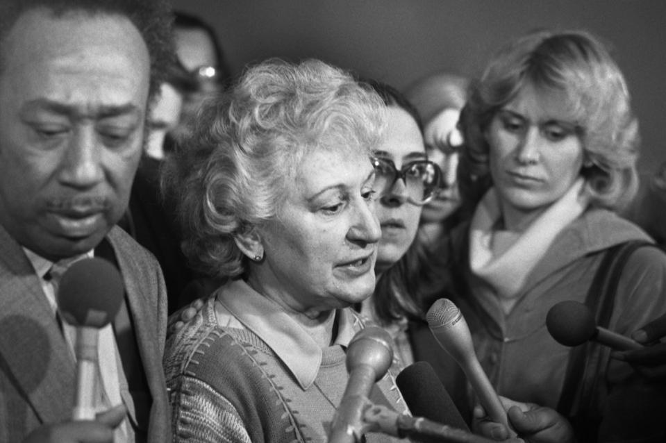 Mother of a John Wayne Gacy Victim