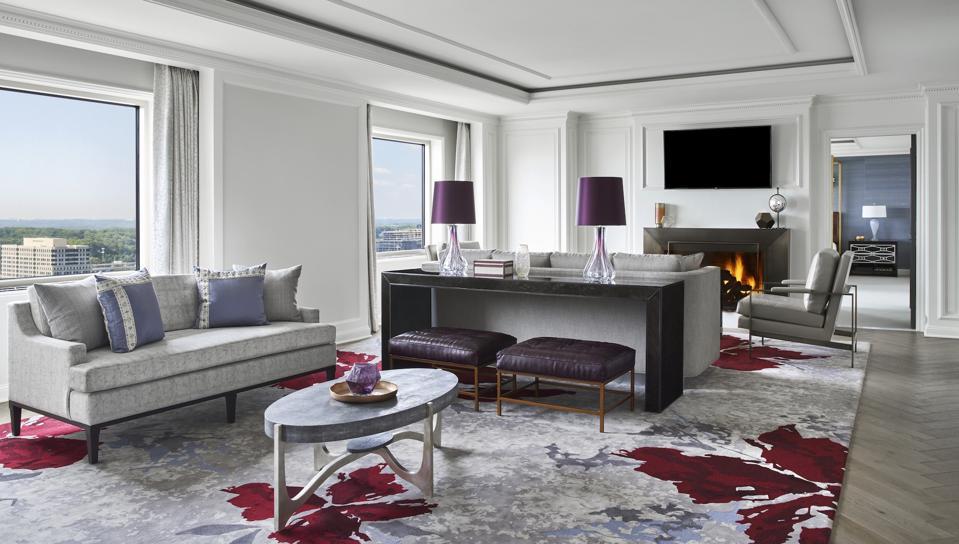 The Ritz Carlton, Tysons Corner