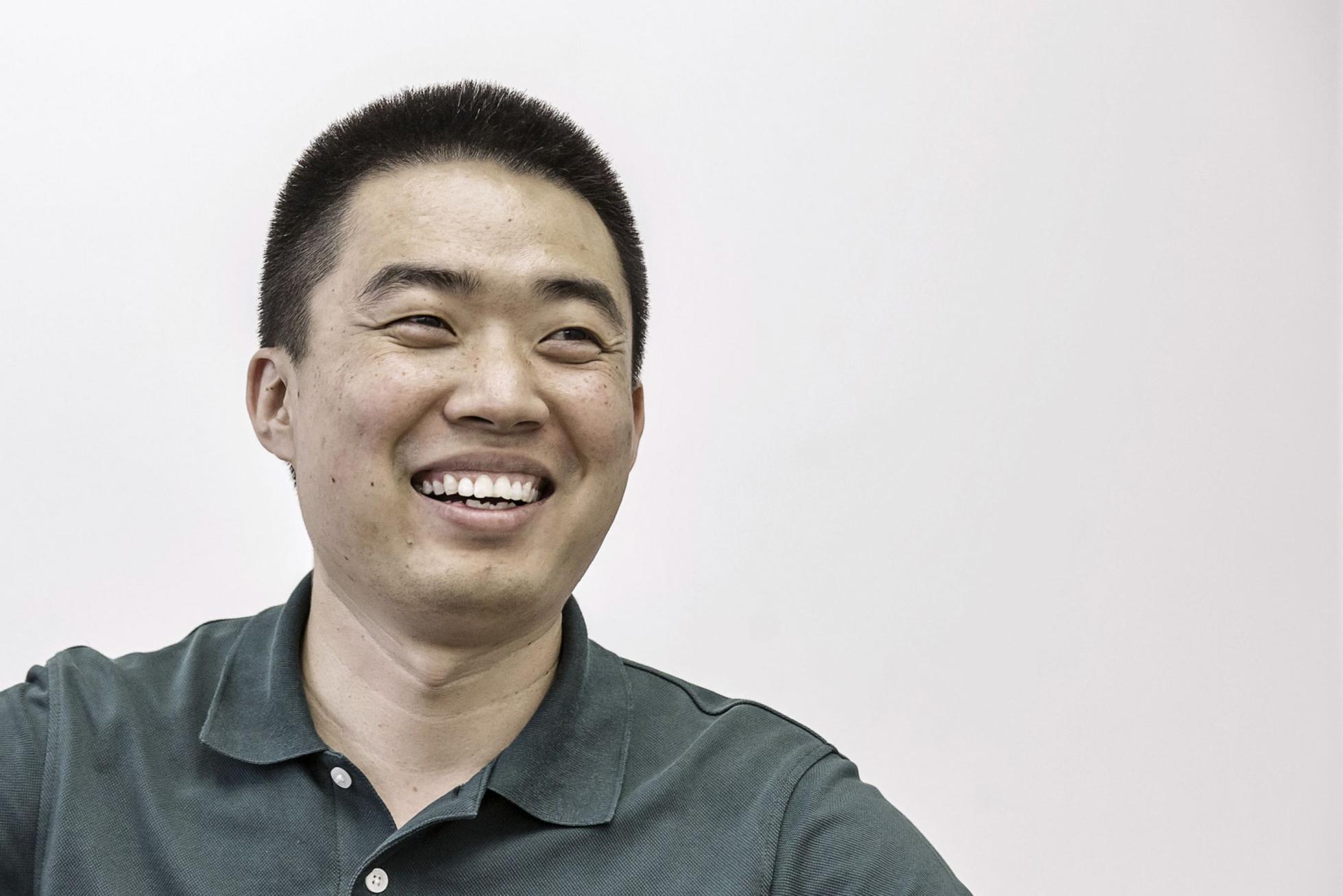 Electric-Vehicle Startup Chehejia Founder Li Xiang Interview