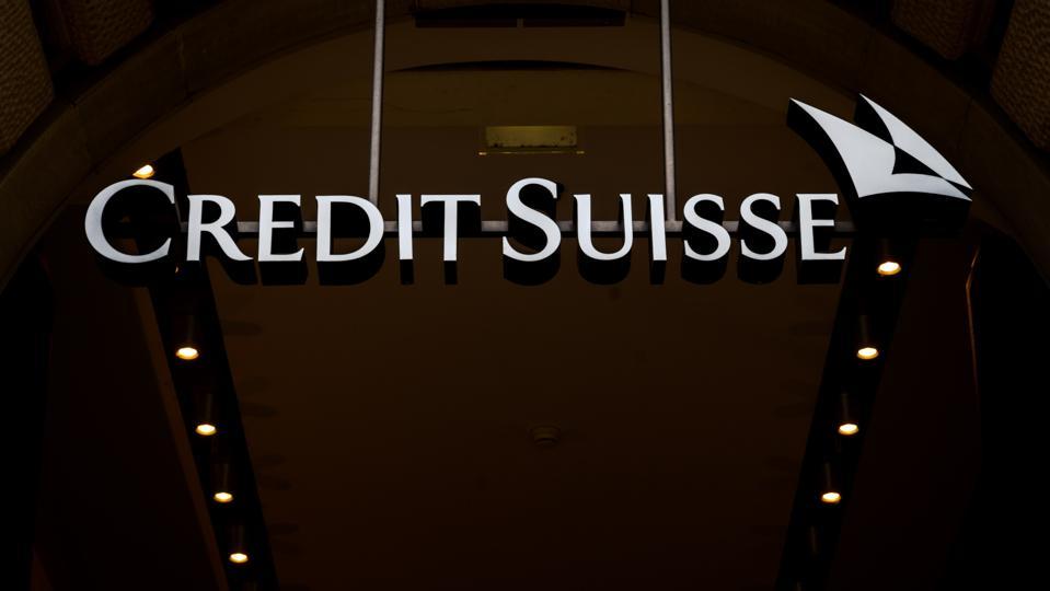 SWITZERLAND-BANKING-CREDIT SUISSE