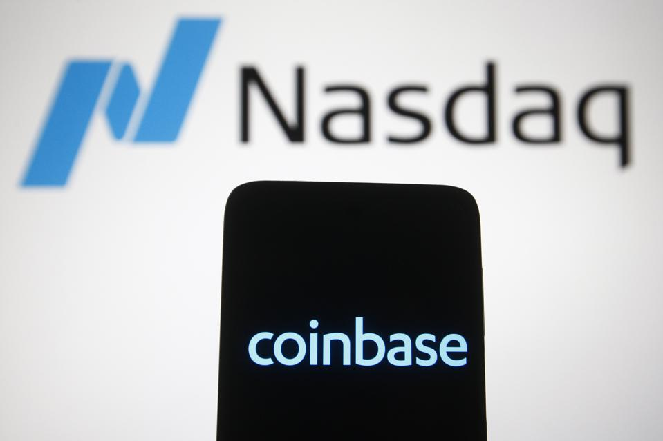 Coinbase, Bitcoin, And Some Longer Term Implications Of Coinbase Going Public