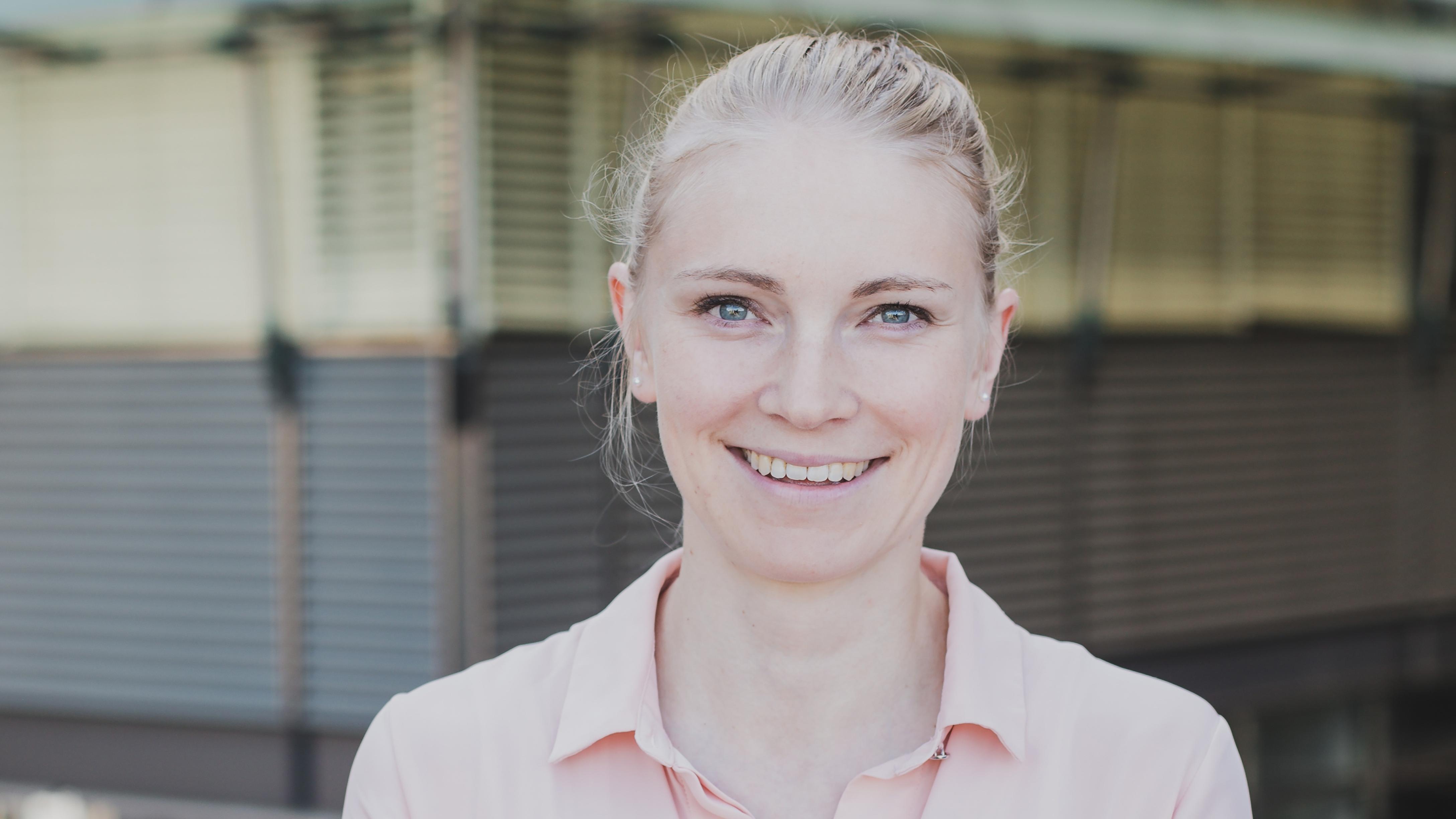 Nicole Aegerter