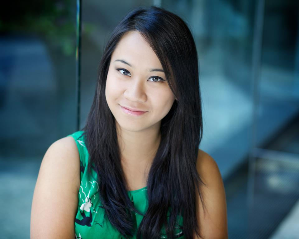 Janice Tran Co-Founder and CEO