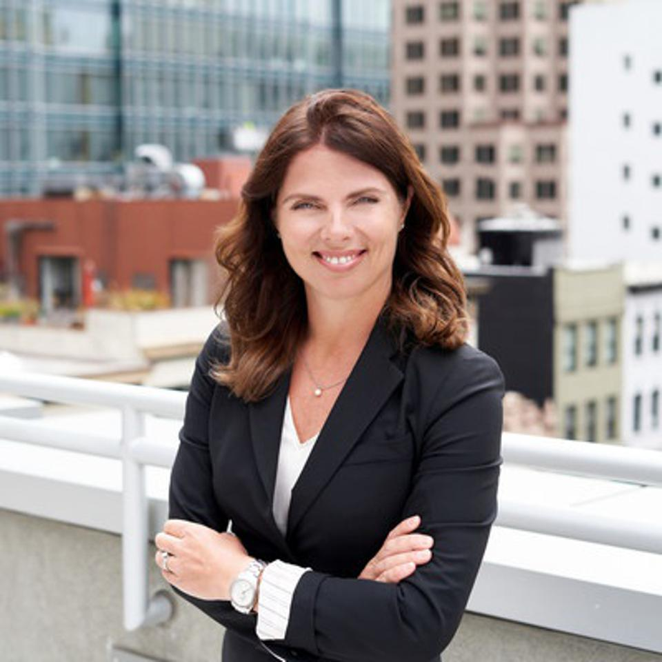 Former Head of Operations for Airbnb, Ania Smith was recently named as the CEO of TaskRabbit.