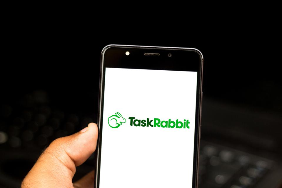 TaskRabbit is TaskRabbit is an online and mobile marketplace that connects customers with reliable, skilled gig economy workers.