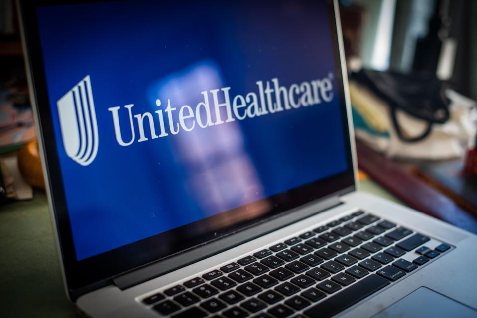 UnitedHealth's Profit Slips As Medical Visits Rise