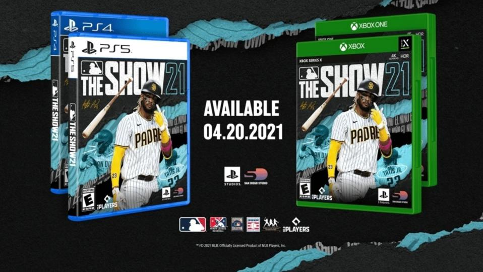 The Show 21