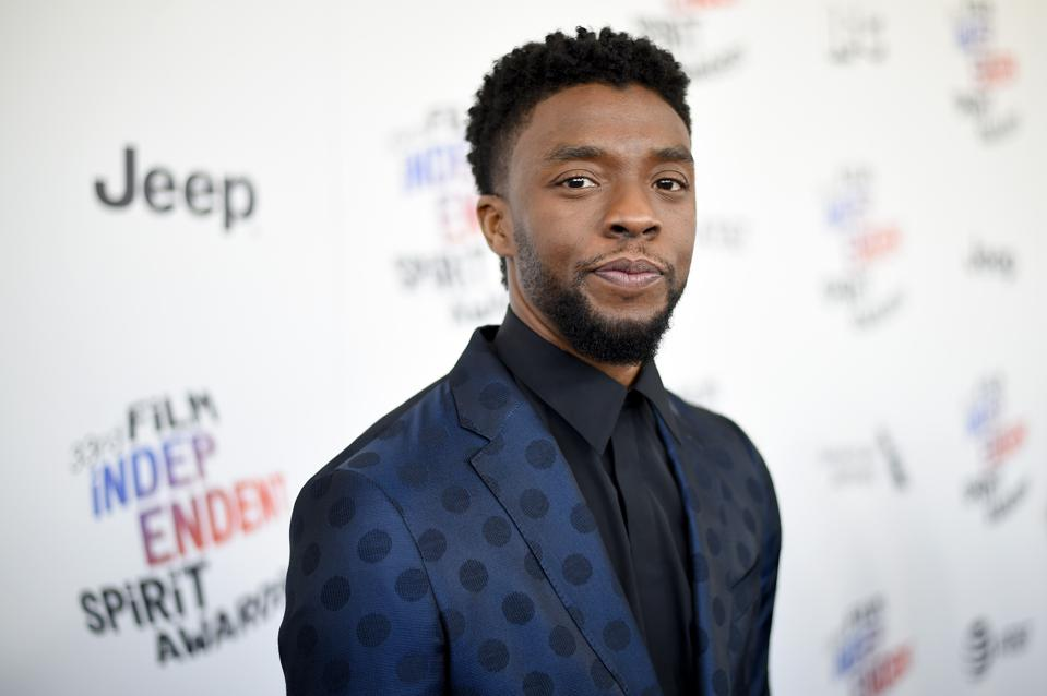 Chadwick boseman, colorectal cancer, cancer, oncology