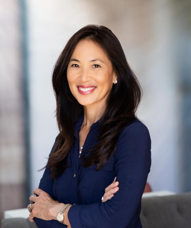 Gathered Foods CEO Christine Mei