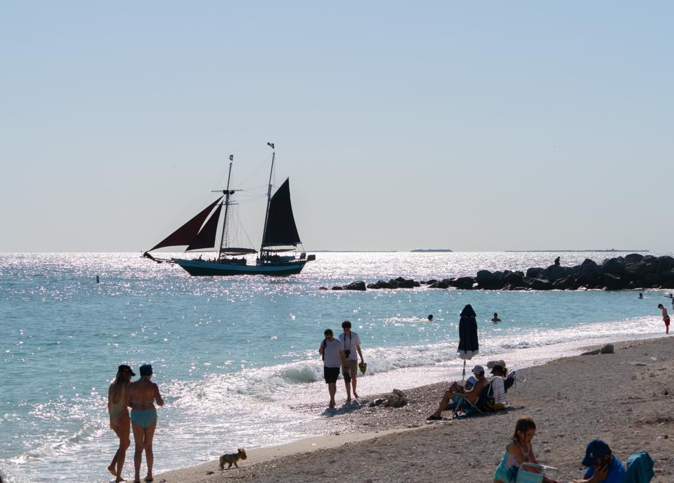 Key West Exteriors And Landmarks - 2021