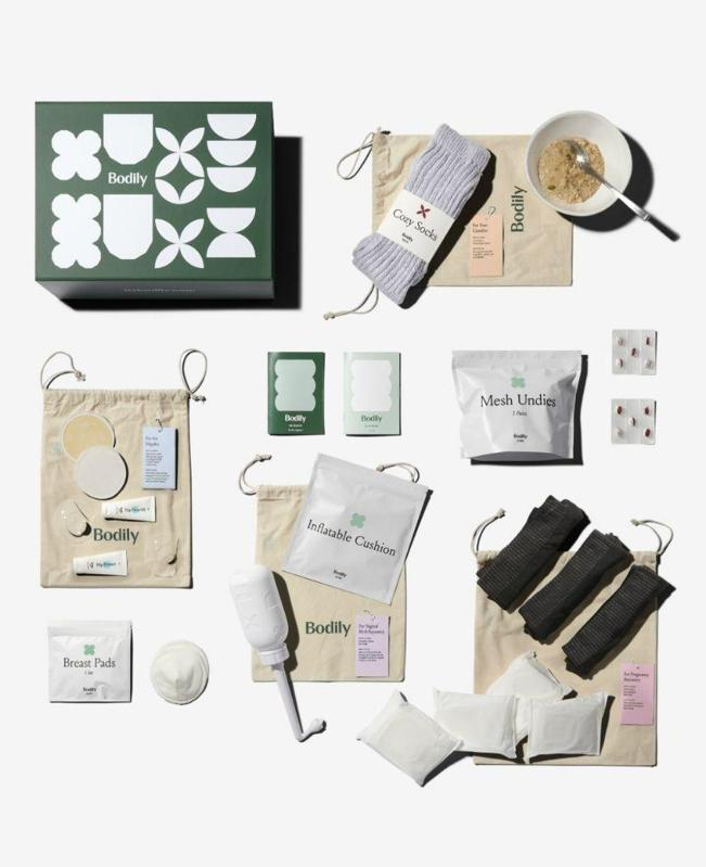 The Best Mother's Day Gifts For 2021: Care For Birth: The Gift Box