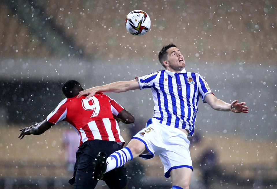 Athletic Club v Real Sociedad - Final Copa Del Rey 2020