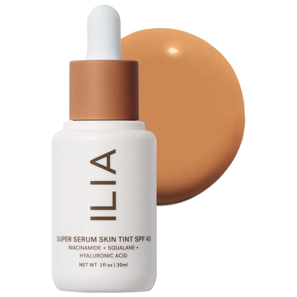 Sephora sale: Ilia Super Serum Skin Tint SPF 40