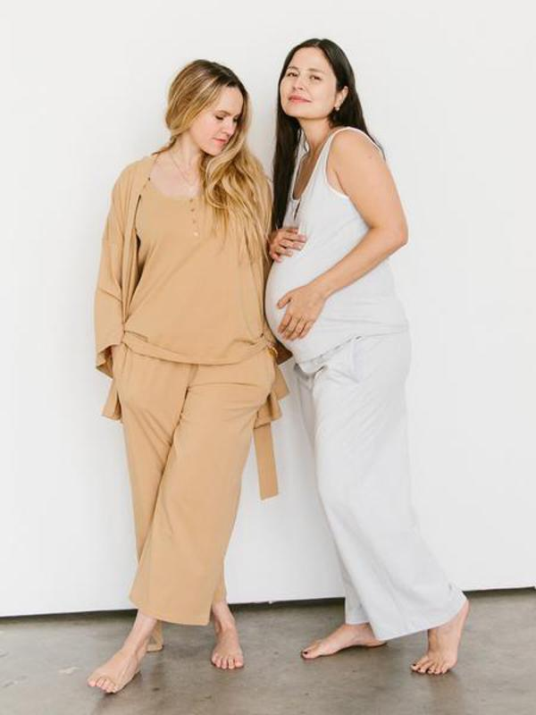 The Best Mother's Day Gifts For 2021: Maternity And Nursing Lounge Set