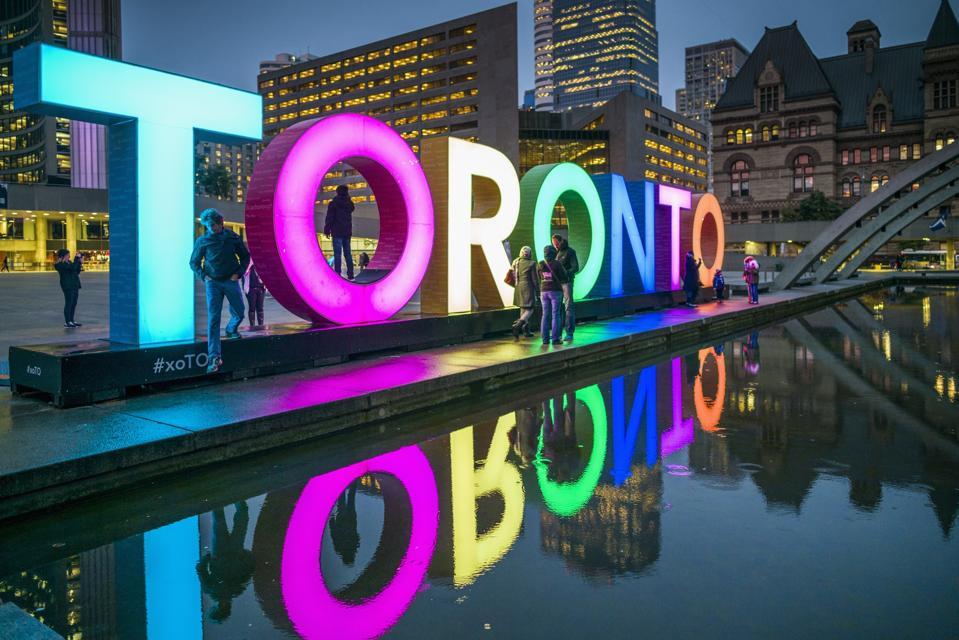 Canada, Ontario, Exterior