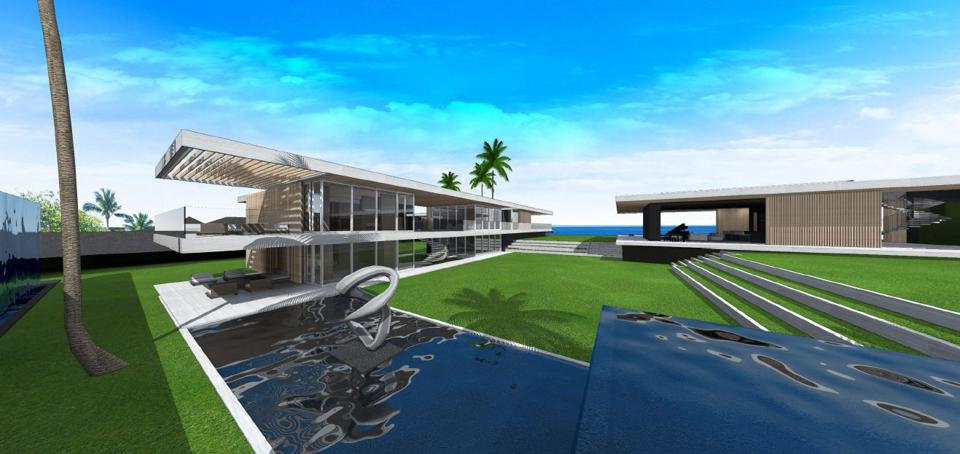 paul mcclean hawaii concept modern architecture