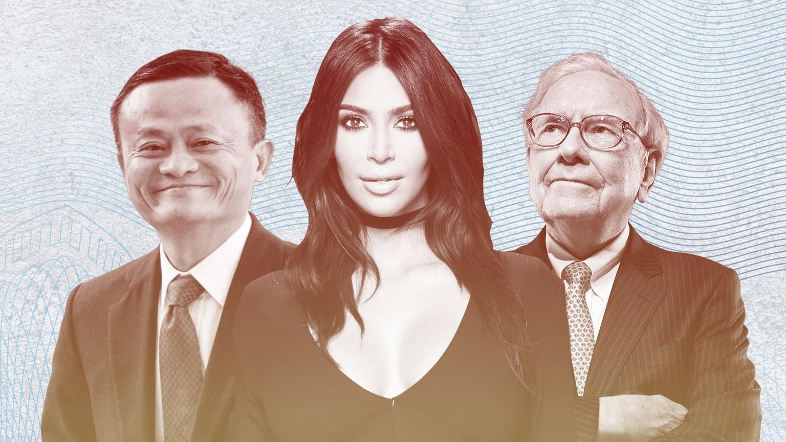 industry billionaires