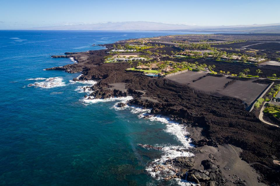 72-117 Pahinahina Place - Big Island, Hawaii Kailua-Kona, HI, USA