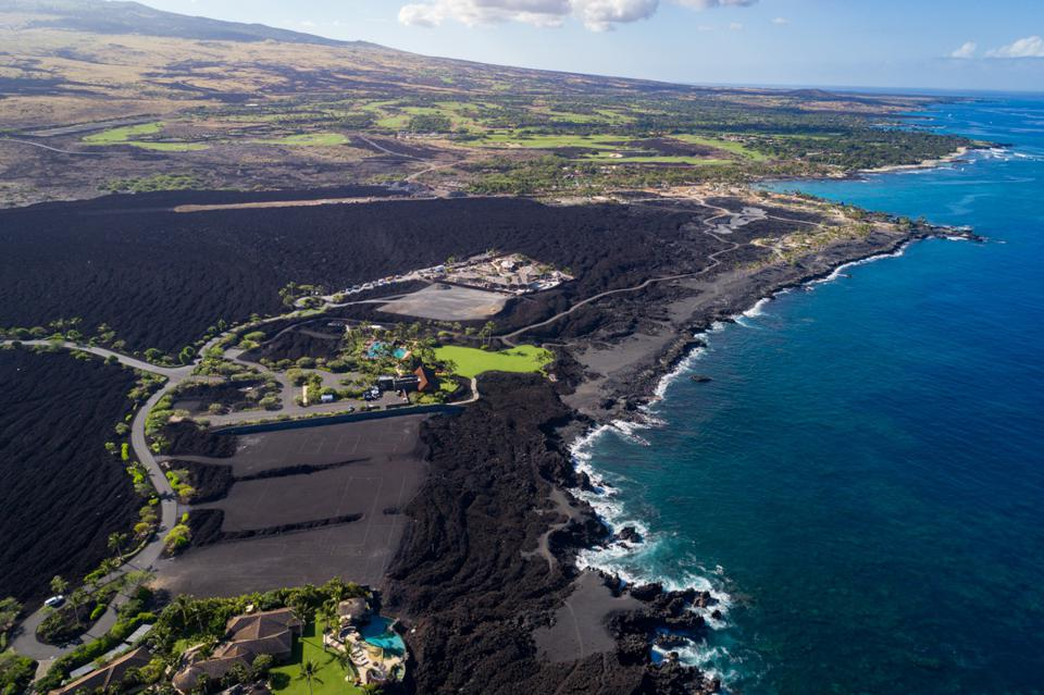 Kaupulehu community lots home sites custom hawaii building