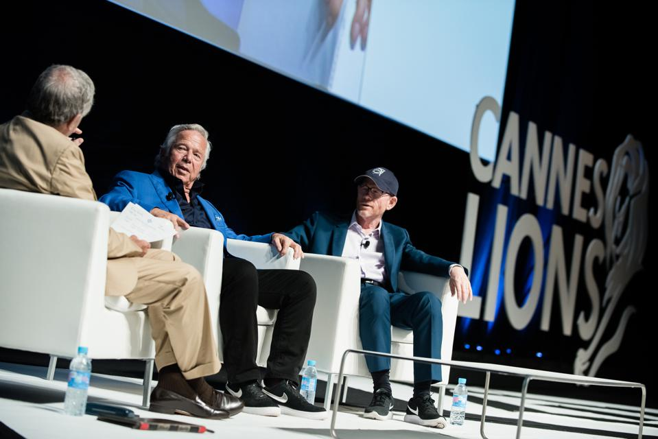Cannes Lions Festival 2017: Day 7