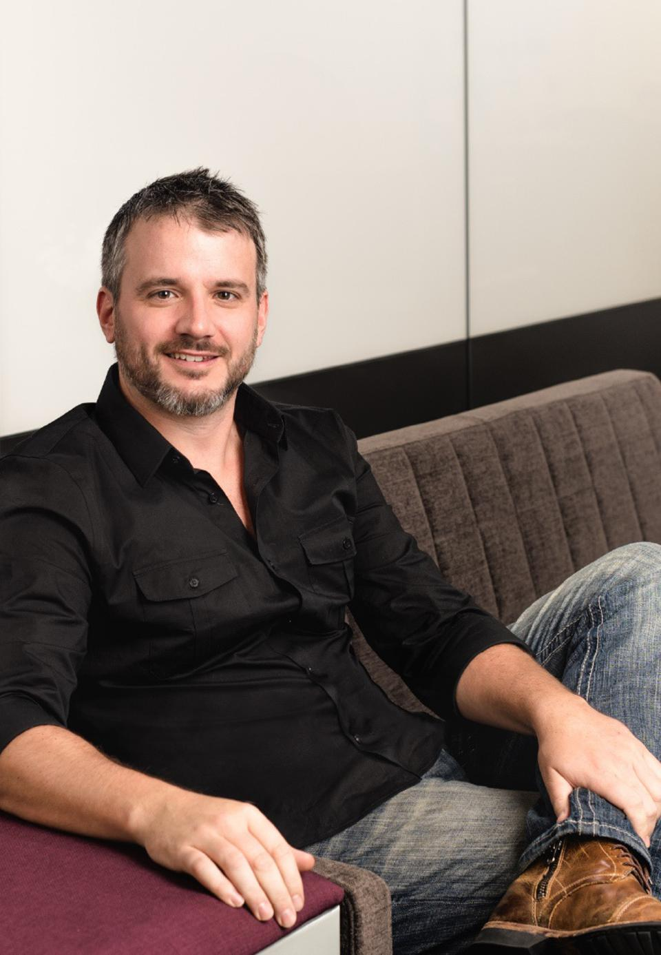 Headshot of Chris Kent, Director of Product Marketing at HashiCorp