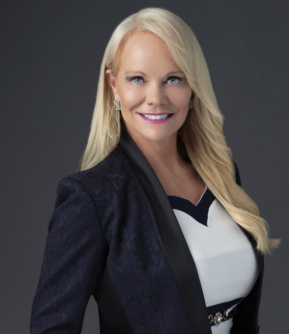 Attorney Jeannette Secor