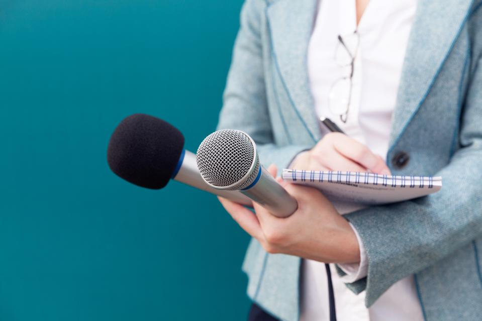 How to get press coverage for your startup