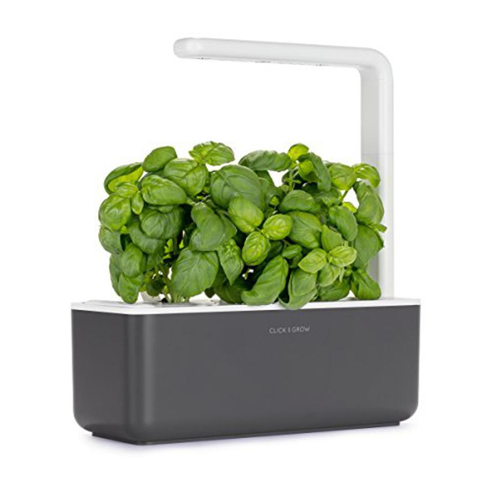 The Best Mother's Day Gifts For 2021: Click and Grow Smart Garden 3 Indoor Herb Garden