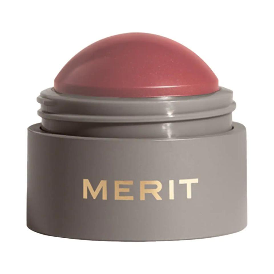 Sephora sale: Merit Flush Balm Cream Blush