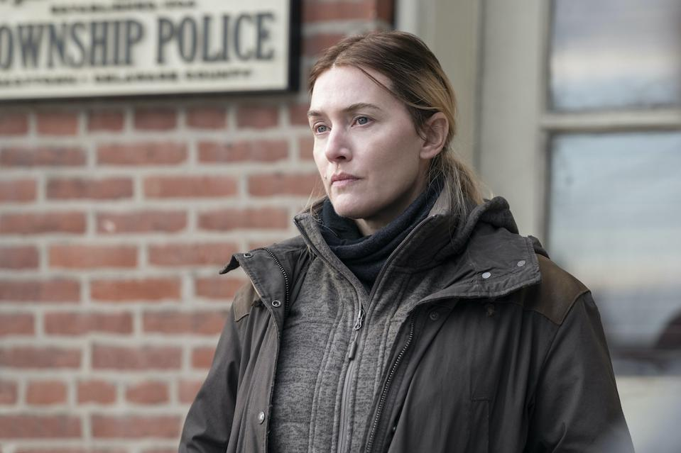 Kate Winslet is mesmerizing in HBO's 'Mare of Easttown' premiering April 18.