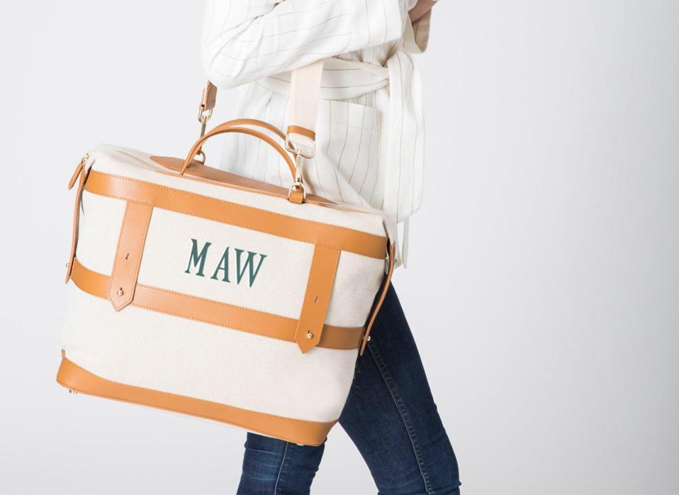 Paravel Weekender Best Weekend Bag