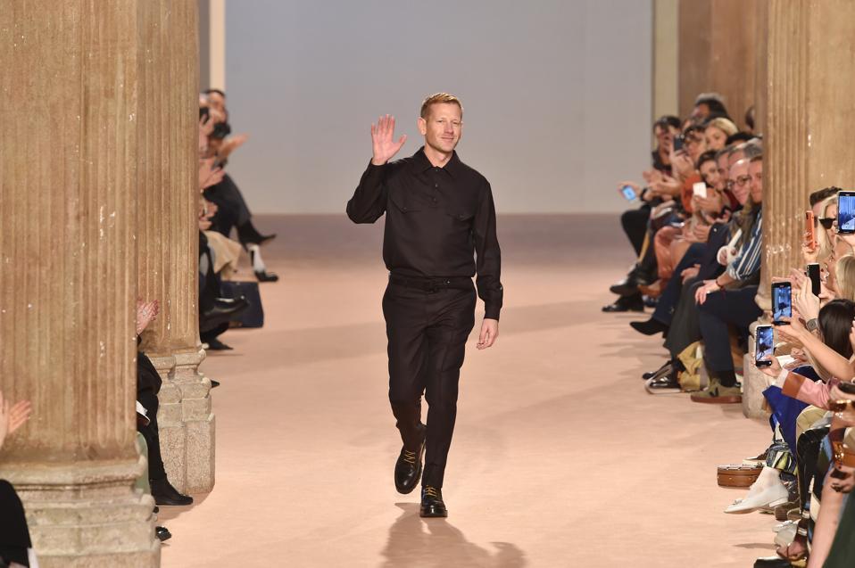 Salvador Ferragamo - Runway - Milan Fashion Week Autunno / Inverno 2020-2021